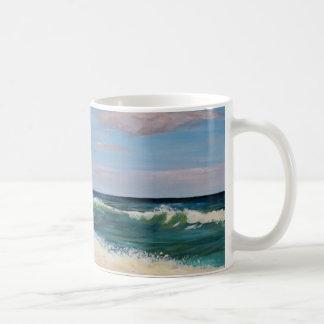 Seascape Coffee Mugs