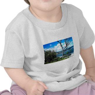 Seascape T Shirt