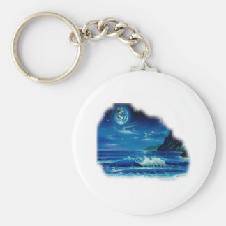 Seascapes Collection by FishTs com Key Chains