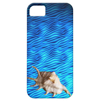 Seashell 2 iPhone 5 cover