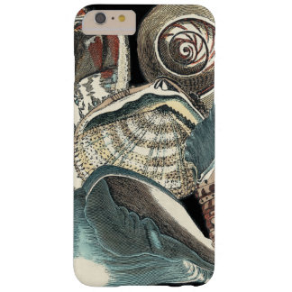 Seashell Anthology Barely There iPhone 6 Plus Case