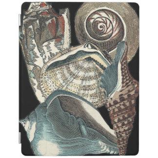 Seashell Anthology iPad Cover
