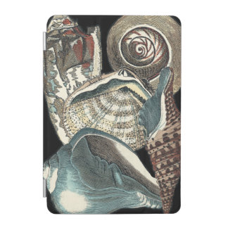 Seashell Anthology iPad Mini Cover