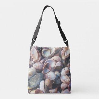 Seashell Beach Crossbody Bag