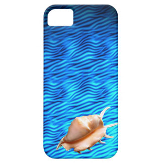 Seashell Case For The iPhone 5