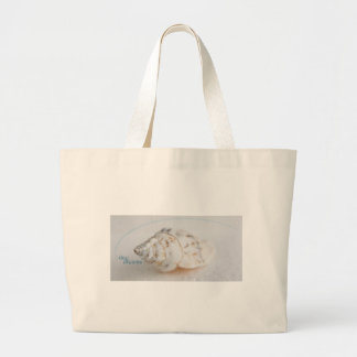 Seashell day dreams bags