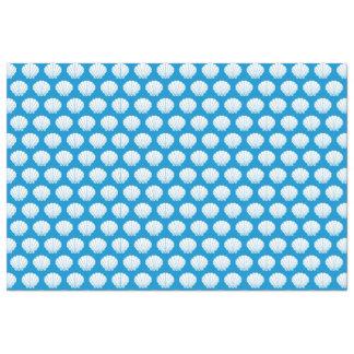 Seashell Gift Wrap Tissue Tissue Paper