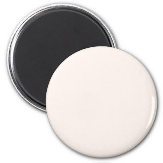 SEASHELL MAGNET 2 INCH ROUND MAGNET