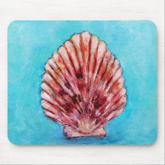 Seashell - Mousepad