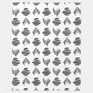 Seashell Pattern blanket