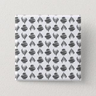 Seashell Pattern button