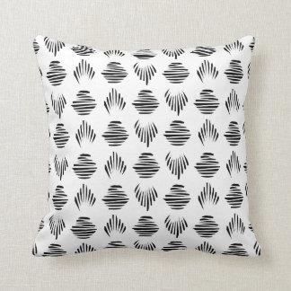 Seashell Pattern pillow