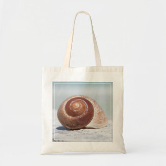Seashell | St. Petersburg, Florida Tote Bag