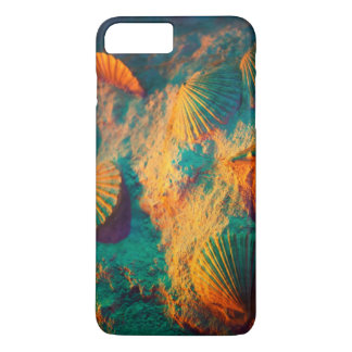 Seashells and Sand iPhone 7 Plus Case