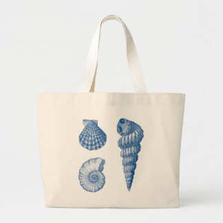 Seashells Beach Bag