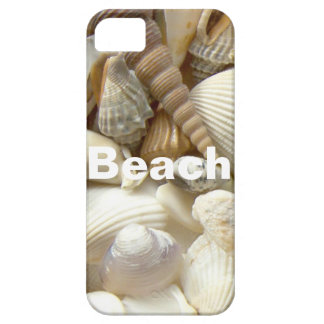 Seashells Beach iPhone 5 Case