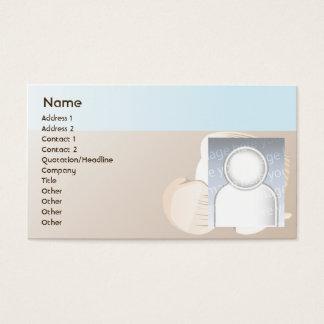 Seashells - Business Business Card