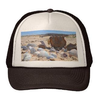 'Seashells By The Seashore' Mesh Hats