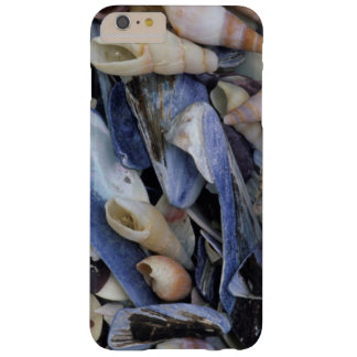 Seashells, Cape Town, Western Cape Barely There iPhone 6 Plus Case