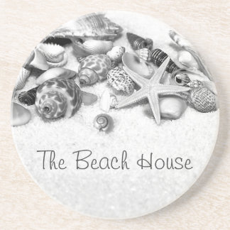 Seashells Coaster