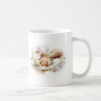 Seashells Coffee Mug