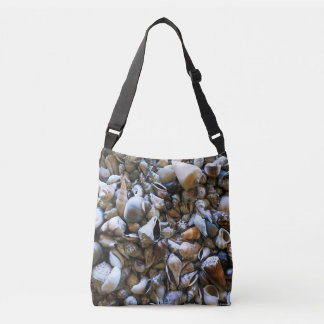 """Seashells"" Cross Body Bag"