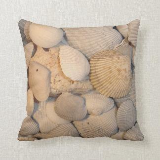 Seashells Cushion