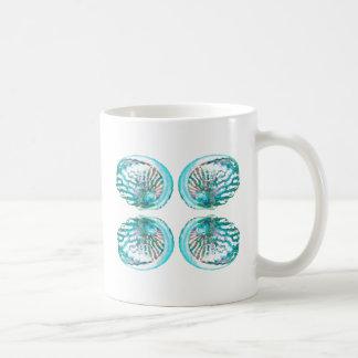 Seashells Design. Coffee Mug
