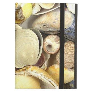 Seashells iPad Air Cover