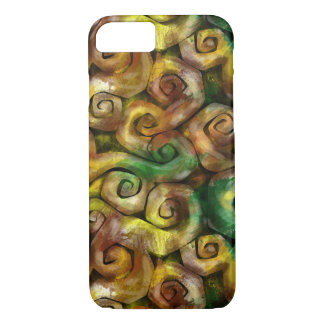 Seashells iPhone 7 Case