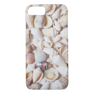 seashells iPhone 8/7 case