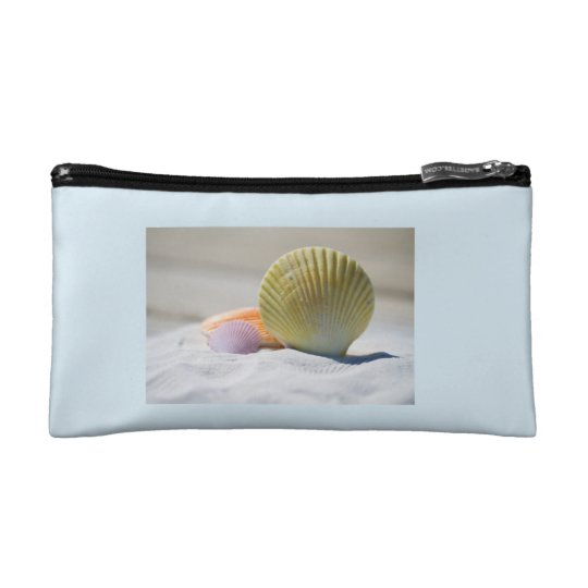 Seashells Makeup bag
