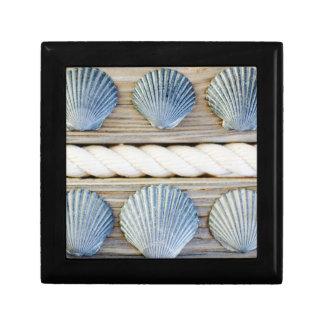 Seashells | New York City Gift Box