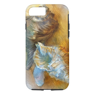 Seashells on the beach iPhone 8/7 case