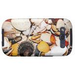 Seashells Pattern Samsung Galaxy SIII Cases