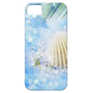 seashels shiney iPhone 5 cover