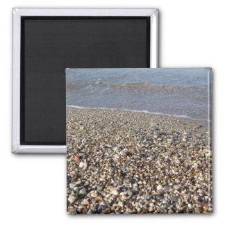 Seashore Beach Magnet