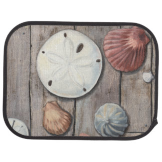 Seashore Treasures Floor Mat