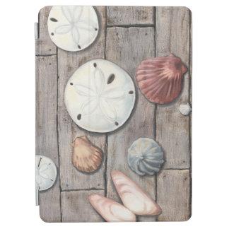 Seashore Treasures iPad Air Cover
