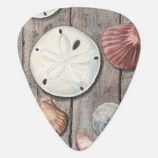 Seashore Treasures Plectrum