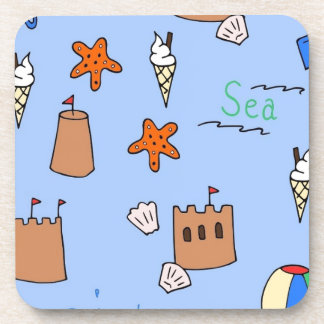 seaside coaster