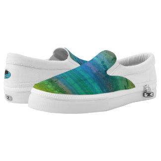 Seaside comfort Slip-On shoes