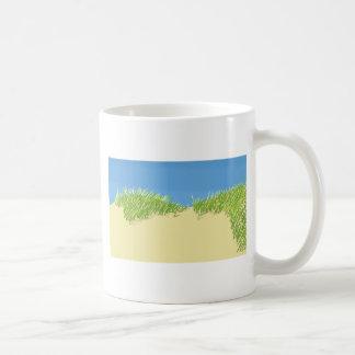 Seaside Dunes Coffee Mug