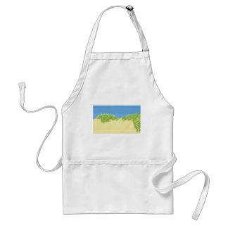 Seaside Dunes Standard Apron