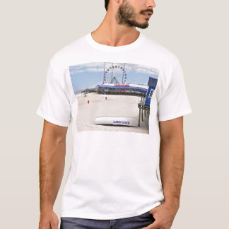 Seaside Heights, Jersey Shore T-Shirt