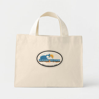 Seaside Heights. Mini Tote Bag