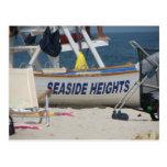 Seaside Heights Postcard