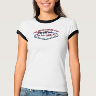 Seaside Heights. T-Shirt