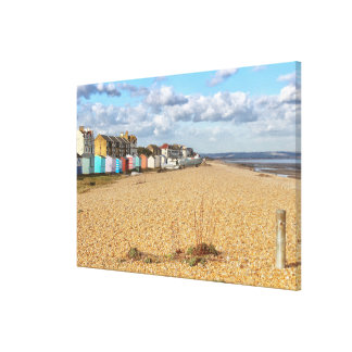 Seaside Resort | Littlestone, Kent Canvas Print