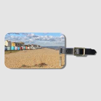 Seaside Resort | Littlestone, Kent Luggage Tag